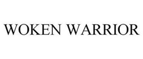 WOKEN WARRIOR