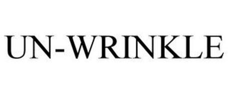 UN-WRINKLE