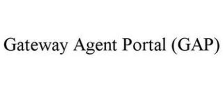 GATEWAY AGENT PORTAL (GAP)