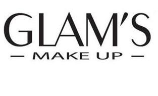 - GLAM'S MAKE UP -