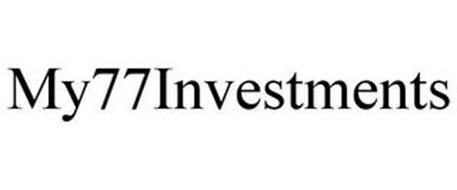 MY77INVESTMENTS