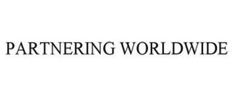 PARTNERING WORLDWIDE