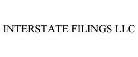 INTERSTATE FILINGS LLC