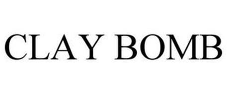 CLAY BOMB