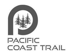 P PACIFIC COAST TRAIL