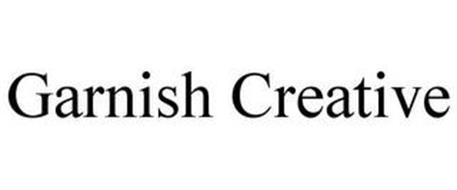 GARNISH CREATIVE