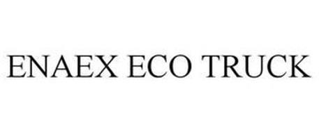ENAEX ECO TRUCK