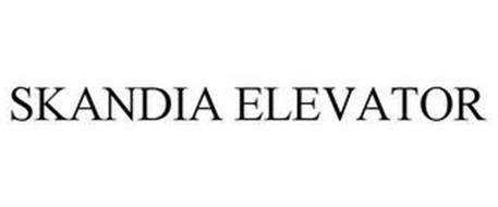 SKANDIA ELEVATOR