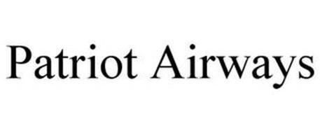 PATRIOT AIRWAYS