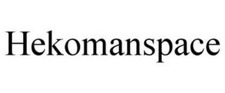 HEKOMANSPACE