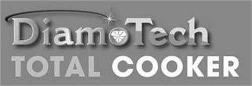 DIAMOTECH TOTAL COOKER
