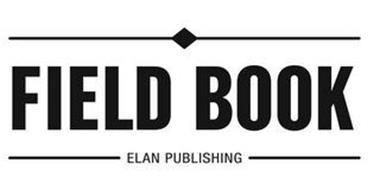 FIELD BOOK ELAN PUBLISHING