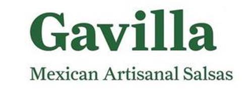 GAVILLA MEXICAN ARTISANAL SALSAS