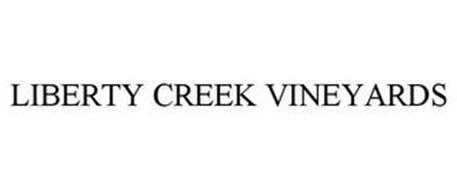 LIBERTY CREEK VINEYARDS