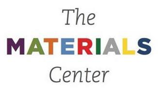 THE MATERIALS CENTER