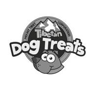 TIBETAN DOG TREATS MOUNT TIBET CORPORATION