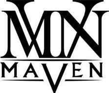 MN MAVEN