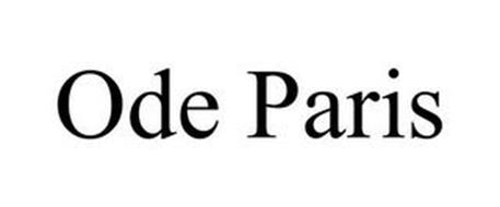 ODE PARIS