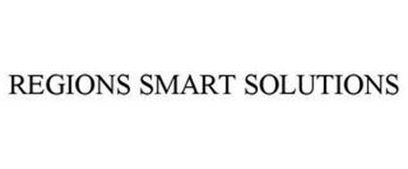REGIONS SMART SOLUTIONS