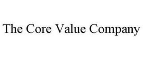 THE CORE VALUE COMPANY