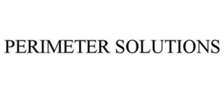 PERIMETER SOLUTIONS
