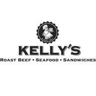 KELLY'S ROAST BEEF, SEAFOOD, SANDWICHESSINCE 1951