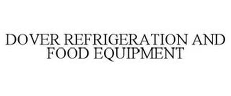 DOVER REFRIGERATION AND FOOD EQUIPMENT