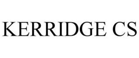 KERRIDGE CS