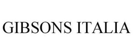GIBSONS ITALIA