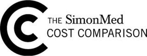 CC THE SIMONMED COST COMPARISON