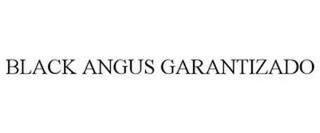 BLACK ANGUS GARANTIZADO