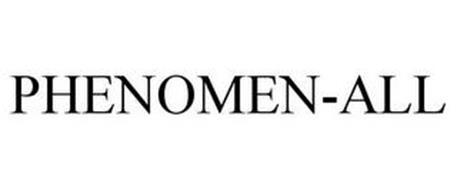 PHENOMEN-ALL
