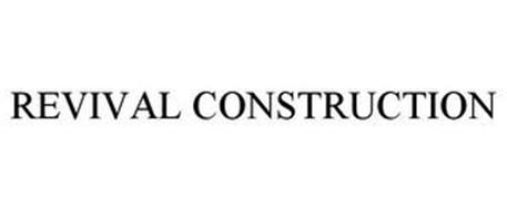 REVIVAL CONSTRUCTION