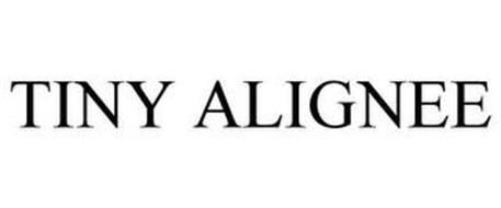 TINY ALIGNEE