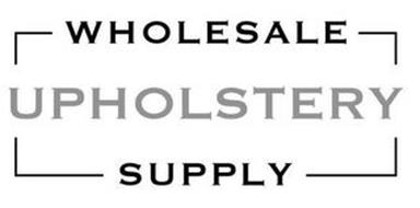 WHOLESALE UPHOLSTERY SUPPLY