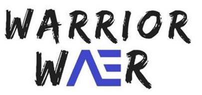 WARRIOR WAER