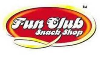 FUN CLUB SNACK SHOP