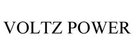 VOLTZ POWER