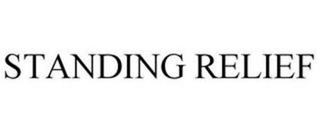 STANDING RELIEF