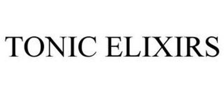 TONIC ELIXIRS