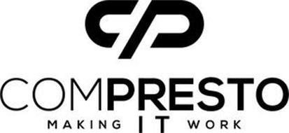 CP COMPRESTO MAKING IT WORK
