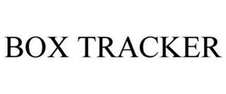 BOX TRACKER