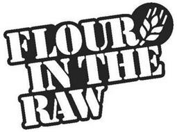 FLOUR IN THE RAW