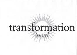 TRANSFORMATION TRAVEL