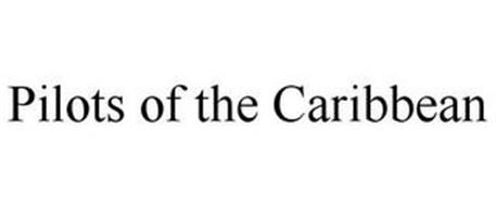 PILOTS OF THE CARIBBEAN