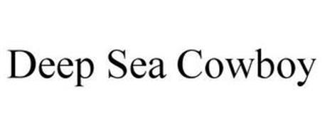 DEEP SEA COWBOY