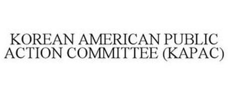 KOREAN AMERICAN PUBLIC ACTION COMMITTEE(KAPAC)
