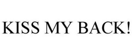 KISS MY BACK!