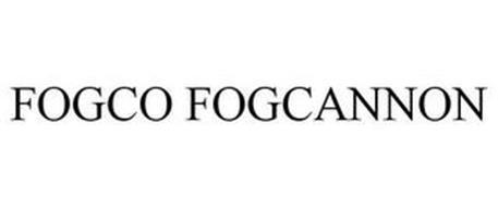 FOGCO FOGCANNON