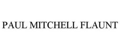 PAUL MITCHELL FLAUNT